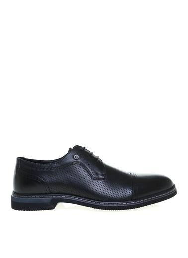 Greyder Greyder Siyah Klasik Ayakkabı Siyah